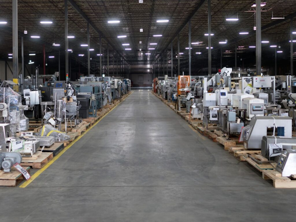 SIGMA-Recovery-Warehouse-of-Equipment