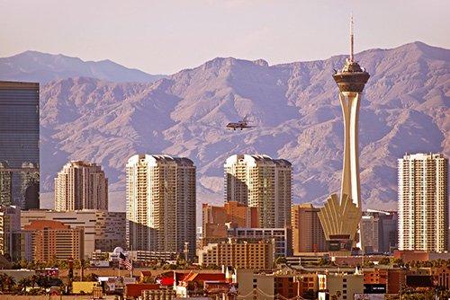 Las-Vegas-City-Scape